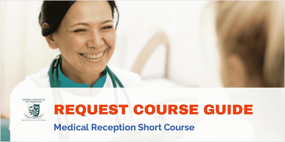 Medical Course guide